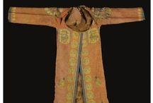 900-1000 fashion / 10th century