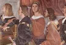 1510-1519 portraits of men