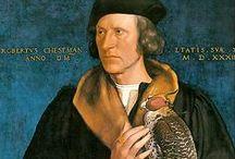 1530-1539 portraits of men