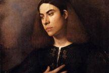 1500-1509 portraits of men