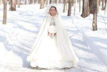 winter wonderland W E D D I N G