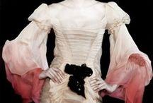 style: Brides of Dracula / by Jaana Seppälä