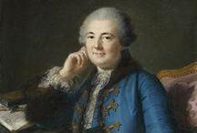 1700-1799 undated portraits of men