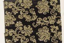1600-1699 fabrics & textiles