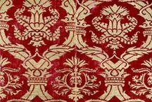 1500-1599 fabrics & textiles