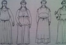 patterns & tutorials ancient-1500