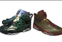 New Jordan Retro 6 Cigar And Champagne Pack Online / Hot Jordan Retro 6 Cigar And Champagne Pack Sale.Buy Cheap Cigar and Champagne 6s Outlet Online,Jordan Retro 6  Outlet Store Online. http://www.theblueretros.com/ / by 2014 Hot Jordan 6 Brazil World Cup Pack For Sale Online