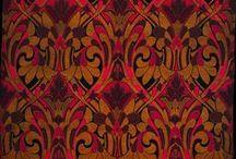 1800-1899 fabrics & textiles