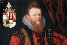 1610-1619 portraits of men