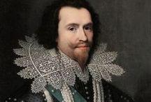 1620-1629 portraits of men