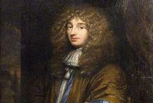 1670-1679 portraits of men