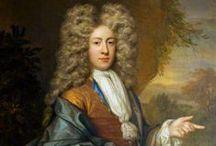 1690-1699 portraits of men