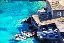 Greece / Trips to Greece