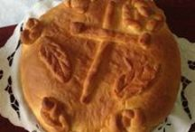 Recipes / by Orthodox Christian Network