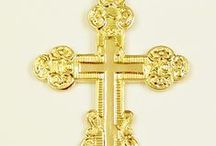 Orthodox Crosses / by Orthodox Christian Network