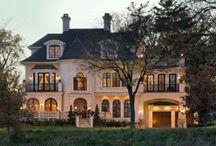 Dream home & ideas