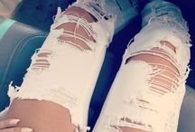 Ripped Jeans<3
