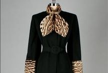 1940's outerwear