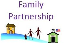 ECE inclusion family partnership / preschool supports that foster inclusive school-home partnerships