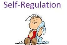 ECE inclusion self-regulation and self-soothing supports / preschool adapations, visuals, and environments that promote self-regulation and self-soothing in inclusive ECE settings.