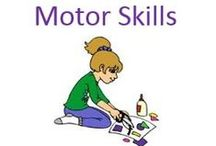 ECE inclusion motor skills / Activities to intentionally incorporate motor skills into the inclusive preschool classroom