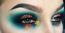 BeYOUtiful / #beautyinspo #makeupinspo #makeup #eyemakeup