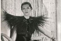 Vintage fabulous dresses