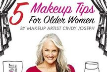 Beauty  Tipps / They kow how to style women!