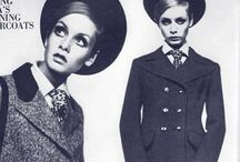 Mary Quant - 60ies Style / Fashion, life style, music in the swinging 60ies.