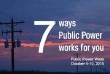 Public power / Public power and your utility!