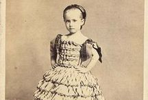 1800-1960 children's clothing