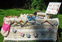 Kiermasze ♦ Fairs & workshops