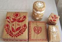 Pakowanie ♦ Gift wrapping