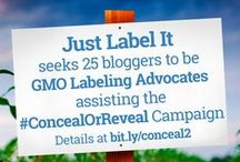 Labeling GMO / Independent polls show that more than 90 percent of Americans of all political stripes support labeling GMO food. Momentum for labeling requirements continues to grow. Nearly 1.4 million Americans have joined a petition urging the U.S. Food and Drug Administration to require GMO food labeling, labeling initiatives have been introduced in more than 30 states, and three states have passed labeling laws.