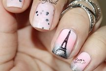 Nails / Amazing nail designs