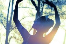 Dance / Favourite thing in the world I love to dance