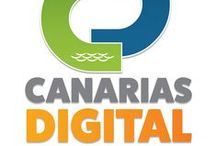 """Canarias Digital 2016 / La 1era edición de """"CanariasDigital tendrá fecha el 16 de septiembre en el """"Centro de Desarrollo Turístico de Costa #Adeje"""" en Costa Adeje en Tenerife Sur."""