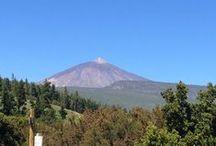 Tenerife / Conoce las bellezas que enmarca a esta hermosa isla