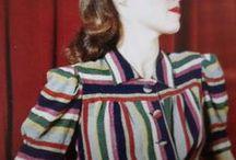 Fashion 1920-1950s