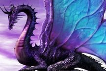 Dragons / I love fantasy and most of all DRAGONS!!!