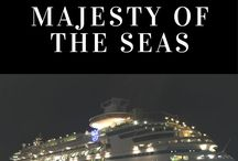 Cruise Tips / The Taste Team and others share their activities and cruise ships and ports.