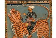 India / ancient India news, studies, archaeology, culture, religion, antiques, artifacts; highlight on textiles, clothing and accessories