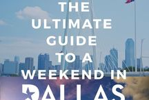 Food & Travel | Dallas / Find out about attractions, hotels , and nightlife in Dallas.