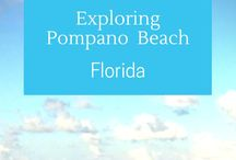 Travel | Miami / Narrowing down the many things to do in Miami, FL