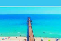 Food & Travel | Gulf Coast / Travel and food in smaller cities and town around the Gulf Coast