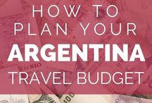 International Travel / Tips about traveling abroad