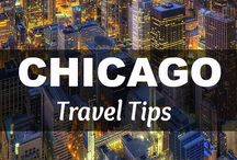 Travel | Chicago / Travel, food, and attractions in Chi-Town!
