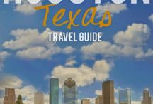 Travel | Houston