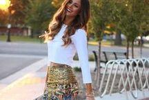 Style / by Danni Fernandez