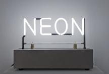 Neon Lights!